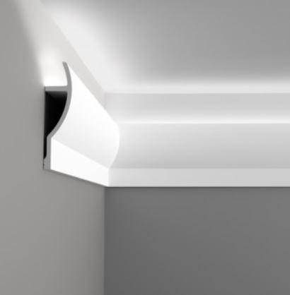 C351 boat lighting coving Plaster Faq Archiprofiles Mood Lighting