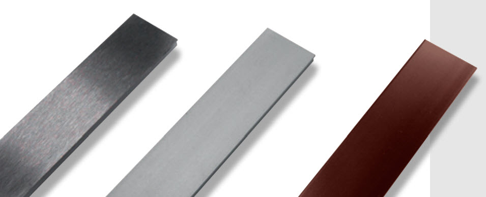 Powder Coated Skirting