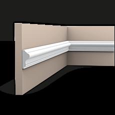 P8030F Flexible Panel Moulding
