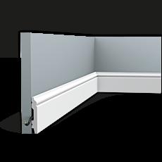SX165 Flexible Skirting